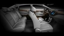 Made in Taiwan: O sedan de luxo Luxgen5 é revelado