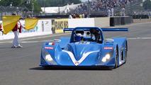 2017 - Michel Vaillant de retour au Mans en 2017