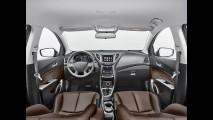 Hyundai HB20 será exportado para outros países na próxima geração