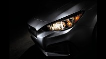 Subaru divulga imagem do novo Impreza e confirma estreia no Salão de NY