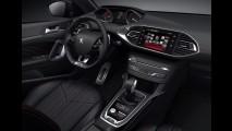 Novo Peugeot 308 GT de 205 cv é lançado no Uruguai por