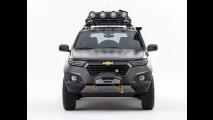 Flagra: nova geração do Chevrolet Niva já roda em testes