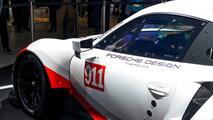 2017 Porsche 911 RSR: LA 2016