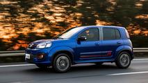 Fiat Uno Sporting 1.3