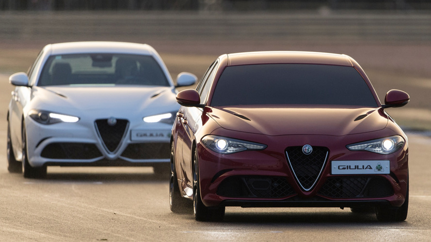 Vers une cession de Maserati et d'Alfa Romeo ?