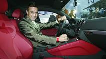 New Audi TT Unveiling Event in Berlin
