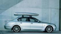 BMW 5er Leichtmetallrad 18' Sternspeiche 89