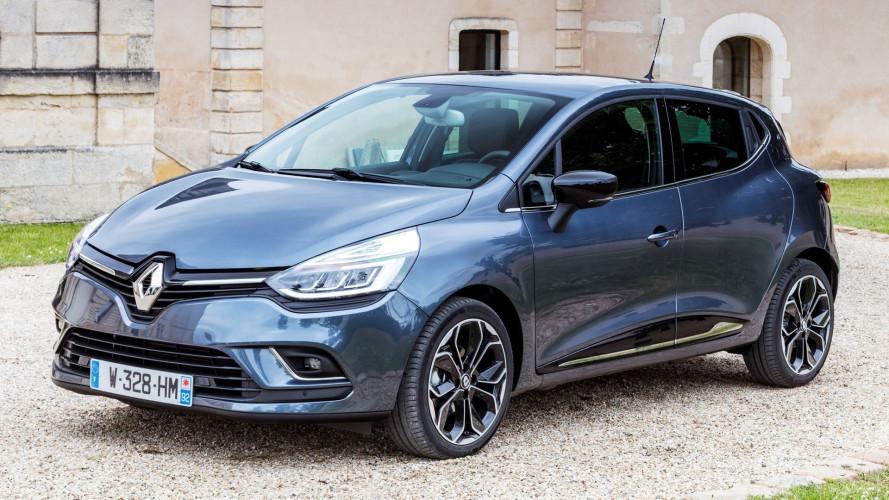 Incentivi Renault fino a 7.000 di vantaggi