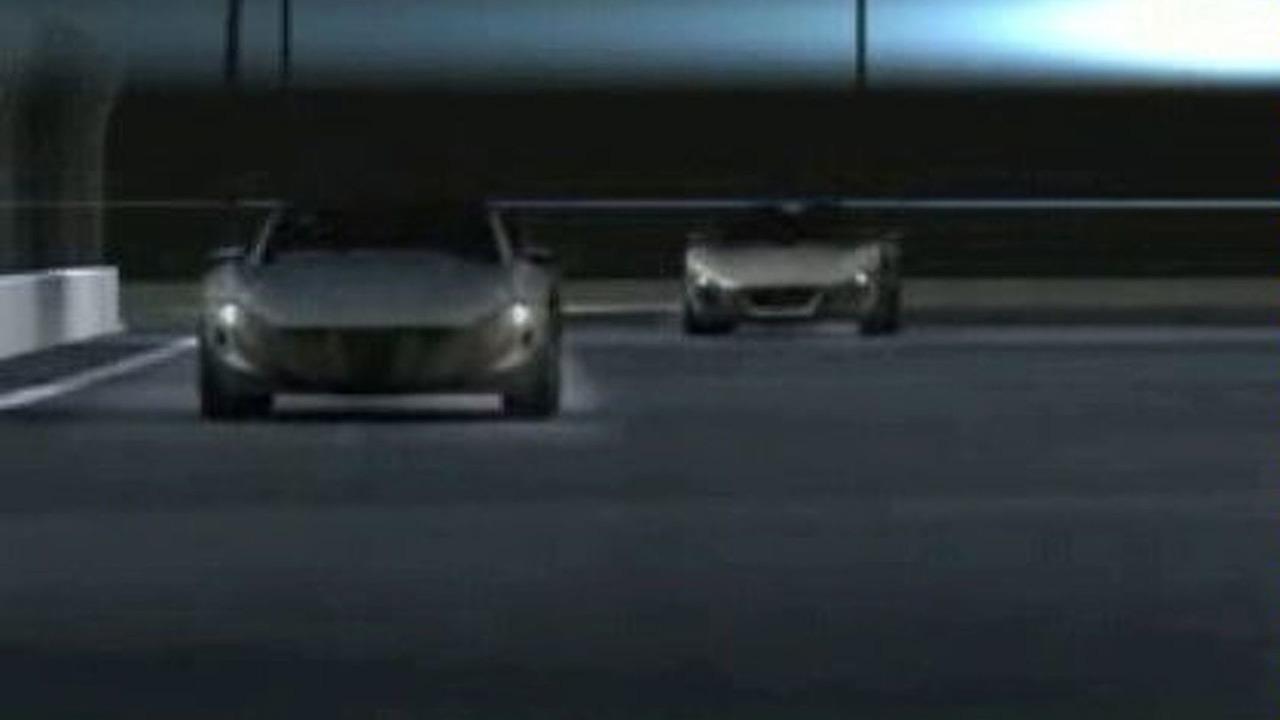 Maserati Chicane and Sfida
