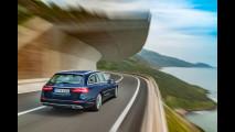 Nuova Mercedes Classe E Station Wagon, la familiare intelligente