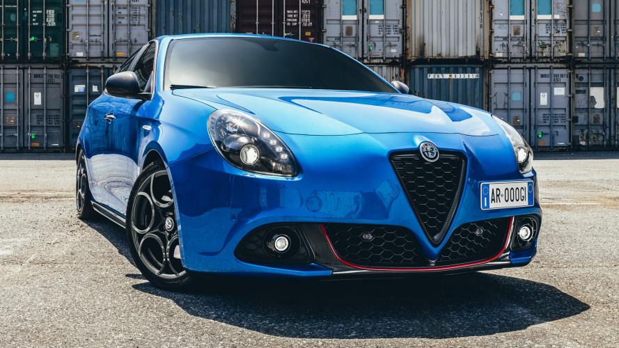 Alfa Romeo'dan farklı bir kampanya geldi