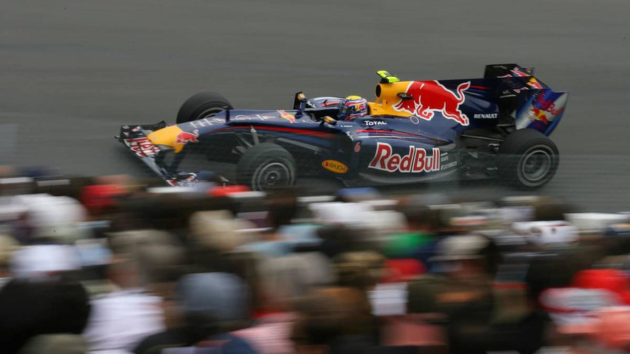 Red Bull back to the front amid Montreal tyre troubles