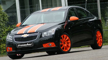Chevy Cruze Bumblebee by Irmscher