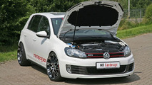 MR Car Design Golf VI GTI