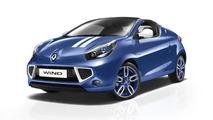 Renault Wind Gordini 01.03.2011