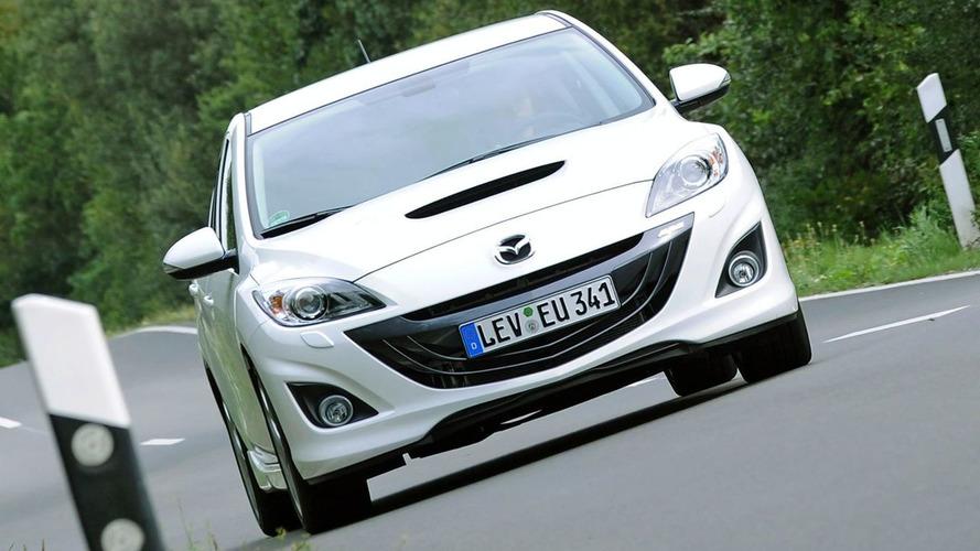 2010 Mazda3 MPS in Depth
