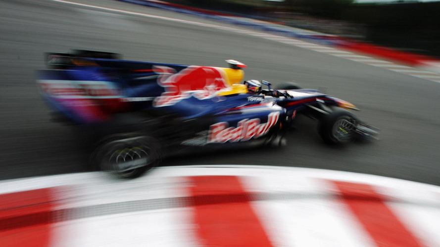 Flexi saga has slowed Red Bull down - Button