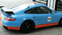 9ff BT2 with Gulf livery