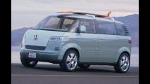 VW Microbus kommt 2007