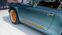 The Quail 2017 - Singer Vehicle Design