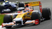 Renault en F1 - 2009