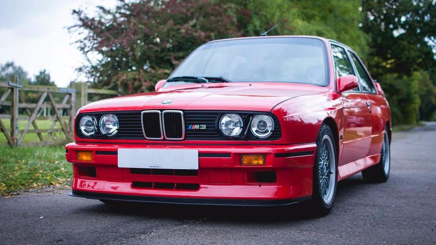 Cinco coches míticos de los 80... que ahora son preciados clásicos