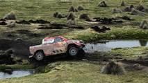 Dakar 2018: etapa 8, victoria de Peterhansel