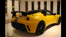 Lotus Evora GTE Road Car Concept