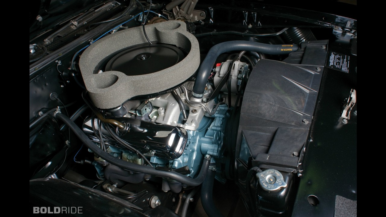Pontiac GTO Judge Convertible