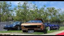 Bentley 4 1/4 Litre Drophead Coupe