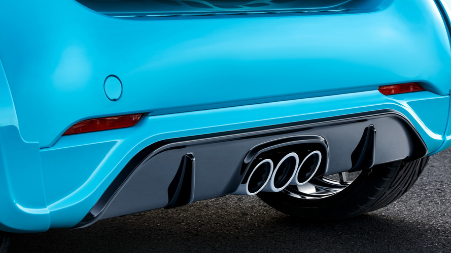 Brabus Smart ForTwo Cabrio