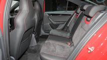 Skoda Octavia RS 245