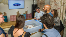 Cuna Ford Max Motor Dreams