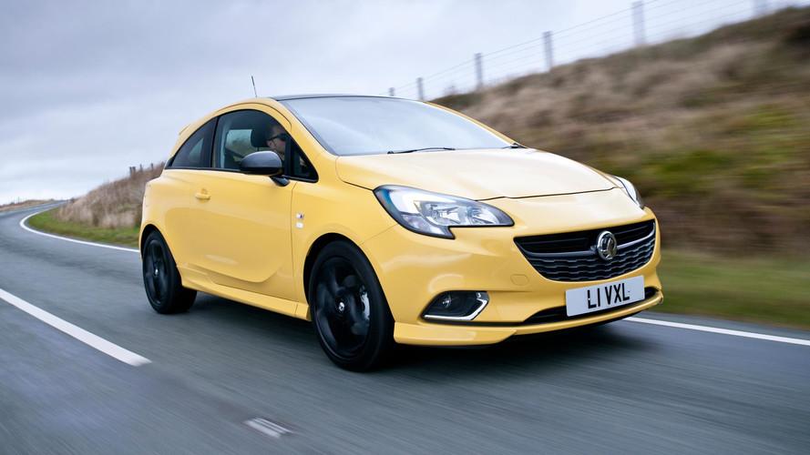 Vauxhall isn't going to the Geneva motor show