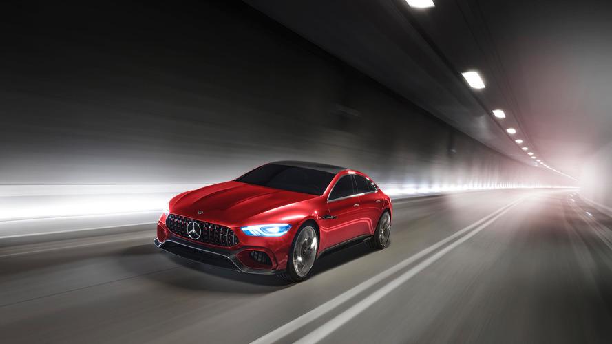 Linkin Park aide Mercedes-AMG à créer le son des futurs modèles électriques