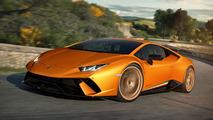 Lamborghini Huracan Performante