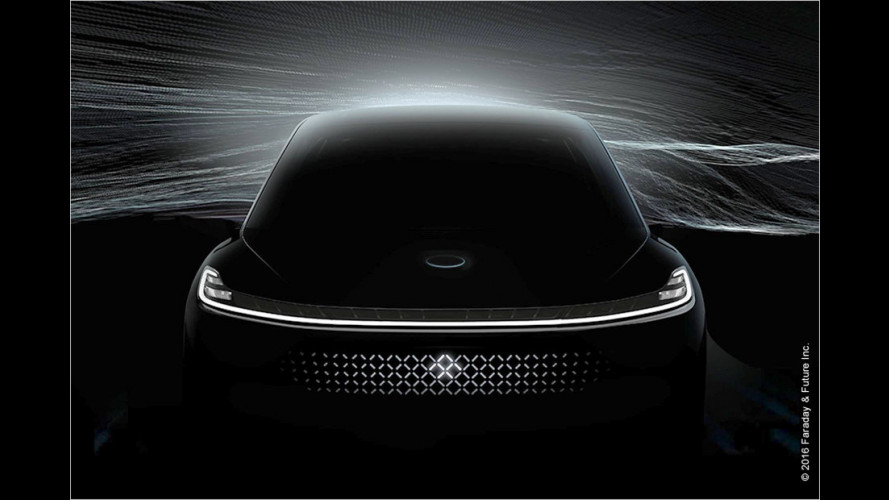 Neues Elektro-SUV soll in 2,5 Sekunden auf Tempo 100 sprinten