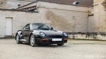 KVC - Porsche 959 à Paris