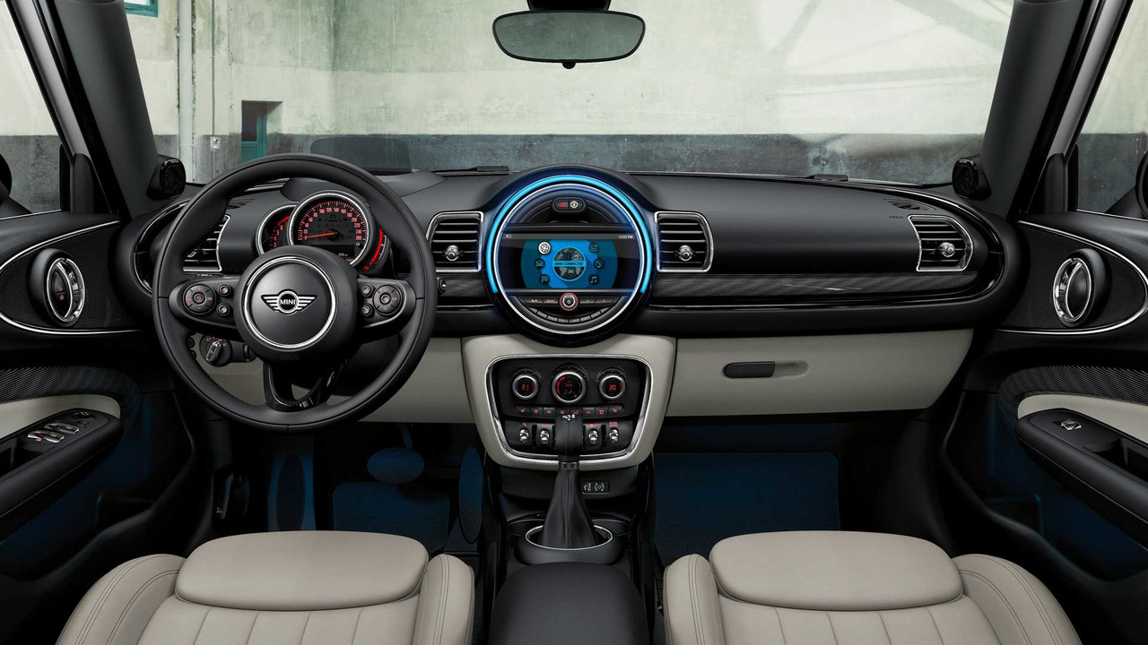 Mini Countryman 2017 One et One D