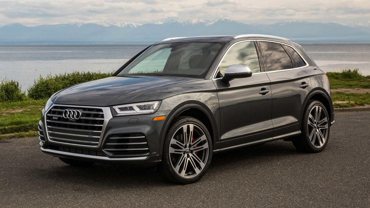 2018 audi drive select.  2018 2018 audi sq5 first drive for audi drive select e