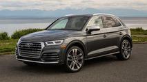 2018 Audi SQ5: First Drive