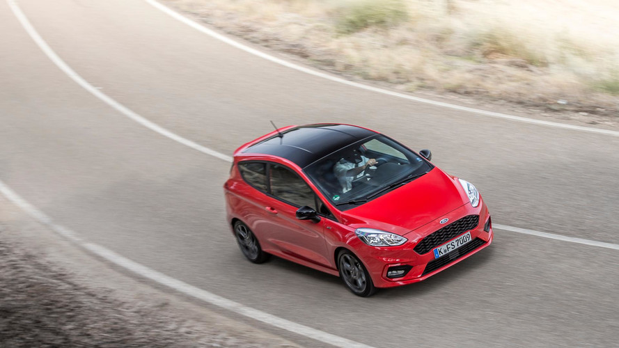 New Ford Fiesta 2018 launched