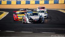 2017 - Porsche Carrera Cup Le Mans