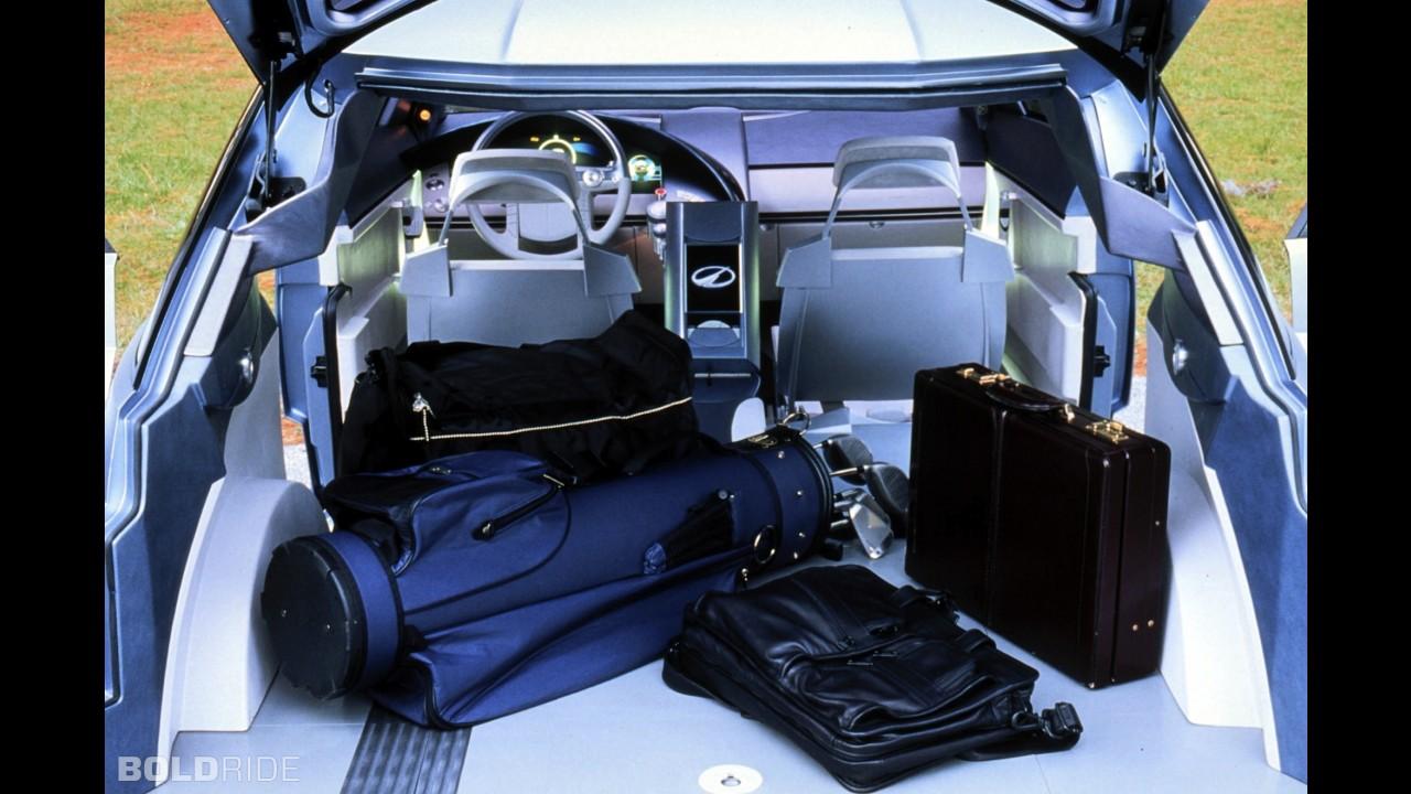 Oldsmobile Recon Concept