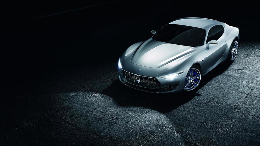 La Maserati Alfieri encore repoussée jusqu'en 2020 !