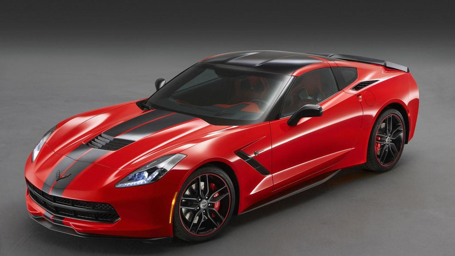 2015 Chevrolet Corvette Atlantic & Pacific Editions announced