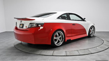 Toyota Camry NASCAR Edition 30.10.2013
