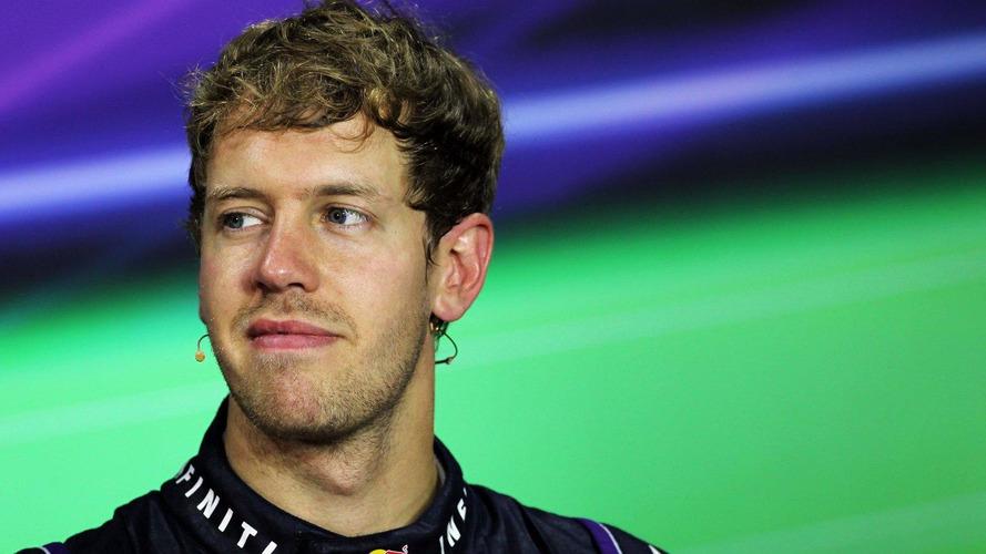 FIA backs Vettel amid cheat claims