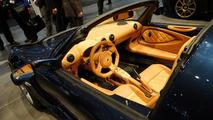 Lotus Exige S Roadster live in Geneva 06.3.2012