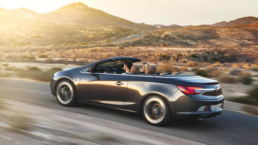 GM CEO wants the Opel Cascada in America - report